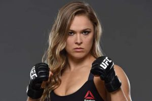 Win Or Retire: Ronda Rousey Wagering Her Career On Holly Holm Rematch