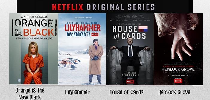 Originals Serie