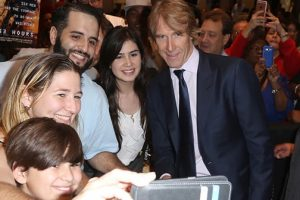 13 HOURS: THE SECRET SOLDIERS OF BENGHAZI - Photos From The Miami Fan Screening 4
