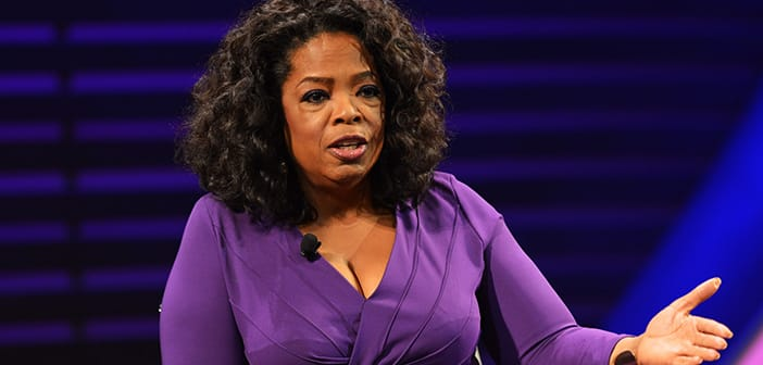 Weight Watchers Earns Oprah $12 Million For Single Tweet