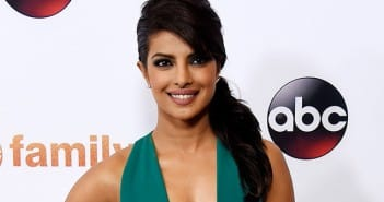 Priyanka Chopra Producing New Series