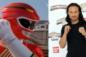 Power Rangers Star Ricardo Medina Charged With Murder