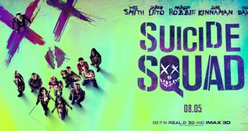 Suicide Squad - JUST RELEASED Trailer #1