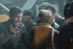 New Clip From THE FINEST HOURS - Starring Chris Pine, Casey Affleck, & John Ortiz