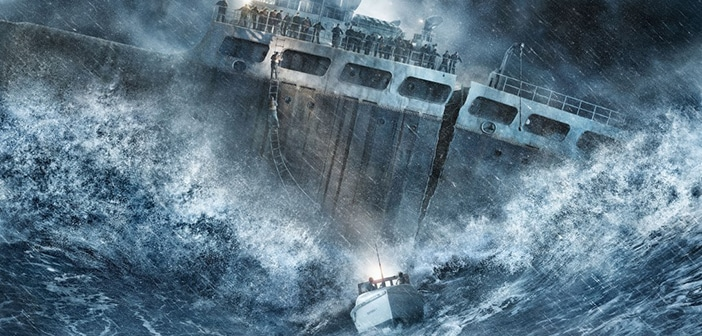 "Disney's  ""THE FINEST HOURS""  In Theaters  Tomorrow 2"