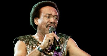 Earth Wind & Fire - Maurice White