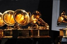 Grammy-award-trophies