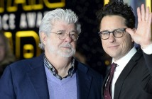 Star Wars The Force Awakens - JJ Abrams - George Lucas