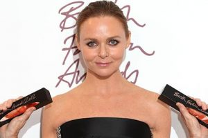Stella McCartney Launching New Line Centered On Men's Fashion