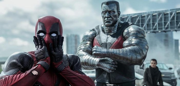 deadpool opening weekend sales demolishes the matrix 50 shades of grey 39 s top spot for r rated. Black Bedroom Furniture Sets. Home Design Ideas
