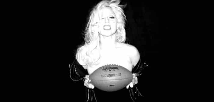 Lady Gaga Is Selected To Start Off Super Bowl 50 By Singing the National Anthem