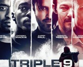 TRIPLE 9 – Red Carpet Premiere Giveaway