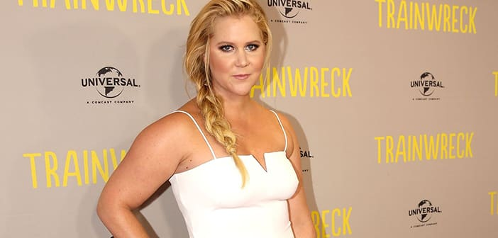 Amy Schumer's shares News On Her New Book 'The Girl With The Lower Back Tattoo'