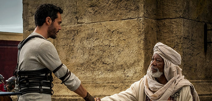 See The New Trailer For The 2016 Re-telling Of BEN-HUR 4
