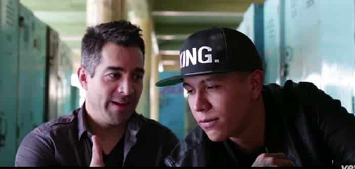 COMPADRES - Rapper C-Kan New Music Video! 1