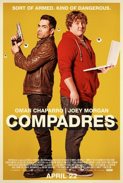 COMPADRES - poster - resized