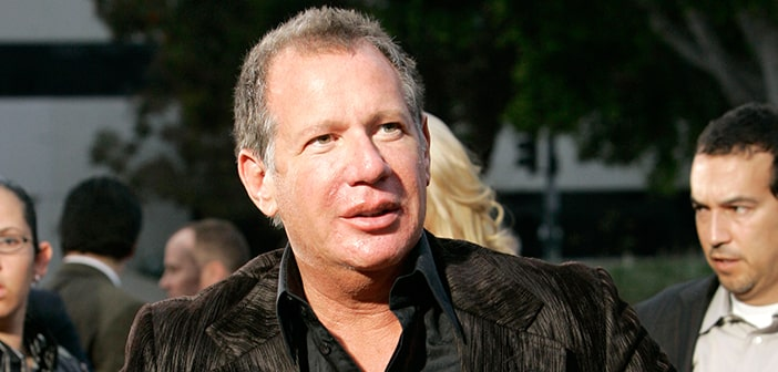 Renown Comedian Garry Shandling Dies After Medical Emergency Has Him Rushed To Hospital
