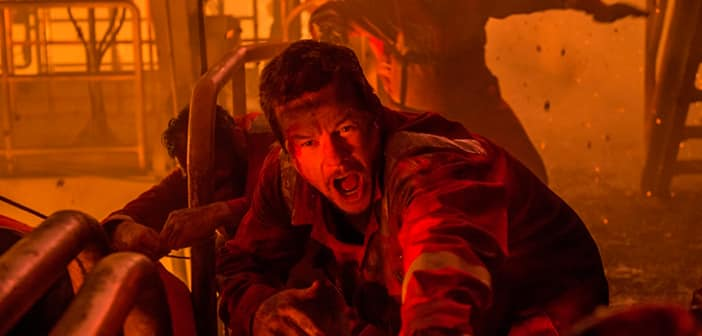 DEEPWATER HORIZON - First Trailer 1