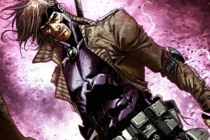 Fox Erases 'Gambit' Release From 2016 Line-Up