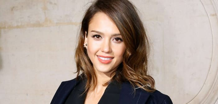 Jessica Alba Denounces Claims Of Her Company Selling Defective/Sabotaged Products