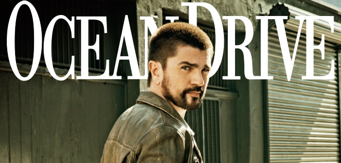 Ocean Drive Magazine Profiles JUANES In New April Issue COVER STORY 1