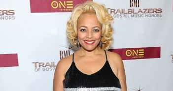 Kim Fields Says Leaving The Real Housewives of Atlanta