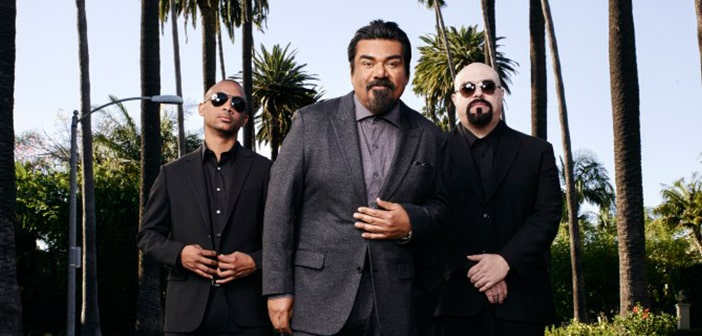 """LOPEZ"" - See The New '#LearningLopez' Clip From George Lopez's new show on TV Land"