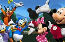 MICKEY MOUSE CLUBHOUSE SPORT-Y-THON Dvd