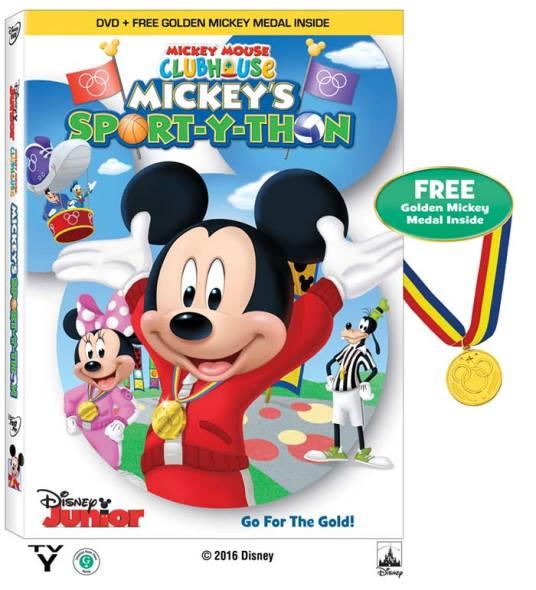 Mickeys-Sport-Y-Thon