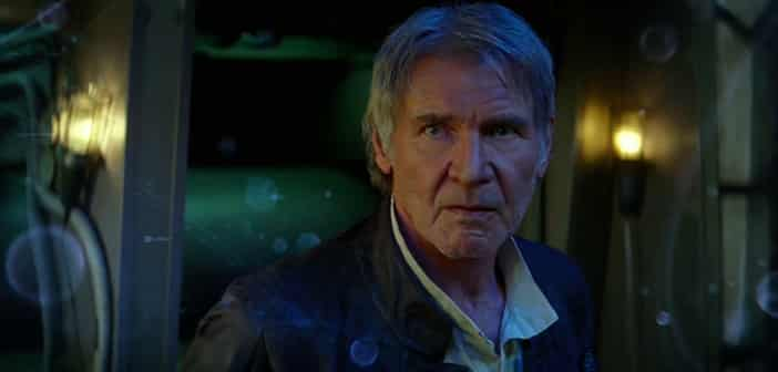 """Star Wars: The Force Awakens"" is Coming Home 2"
