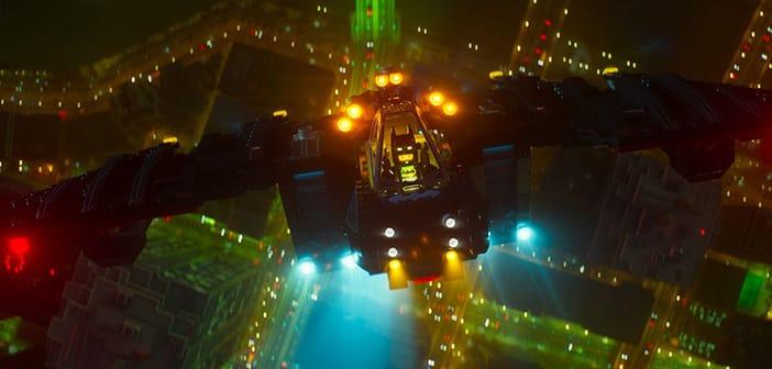 "BATMAN LEGO - 2nd Teaser Trailer ""Wayne Manor"""
