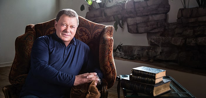 Man Claiming To Be William Shatner's Son Is Suing Him For $170 Million