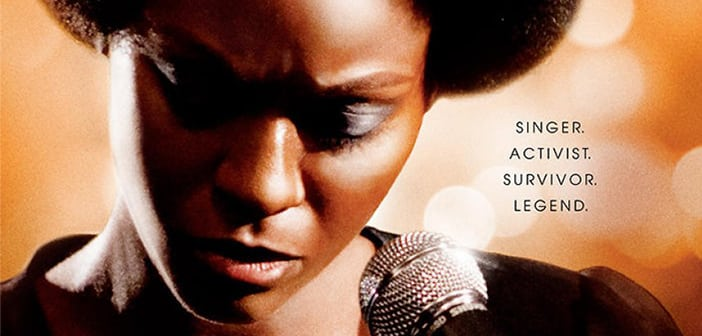 "Critic's Blasts The Hate Over Zoe Saldana's Role As Nina Simone In ""Black Face"" 2"