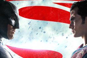 Critics Might Be Impressed, But Batman V Superman STILL Broke Over 5 Weekend Box Office Records 1