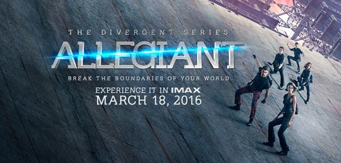 THE DIVERGENT SERIES: ALLEGIANT - New Clips & Still 1