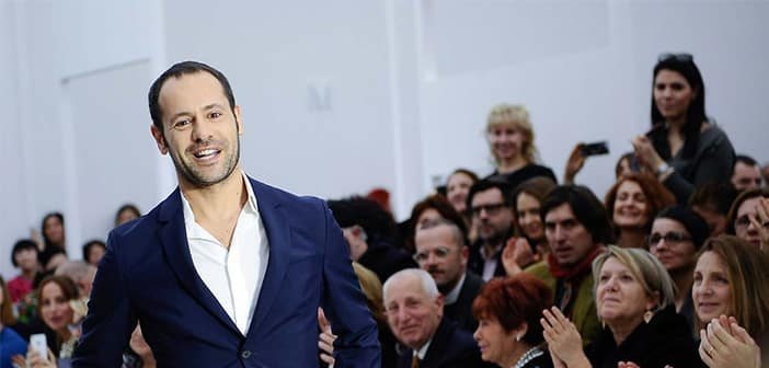 After 16 Years In Leading Fashion, Massimiliano Giornetti Will Be Retiring From Fashion Line Salvatore Ferragamo