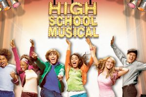 Disney Shares News Of Open Casting For 'High School Musical 4'