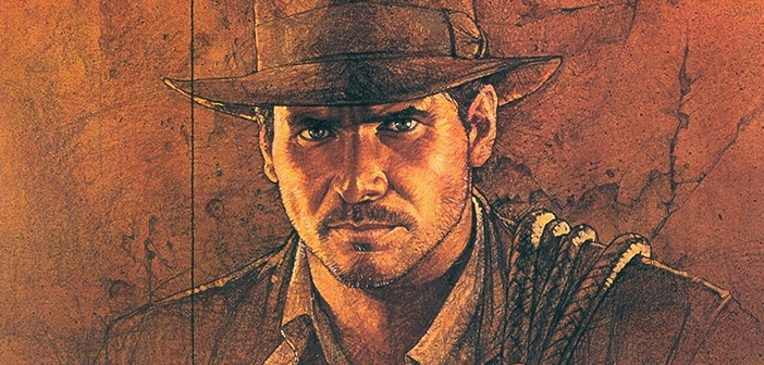 DISNEY Gives The OK TO Begin Production Of Indiana Jones 5