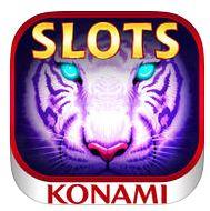 konami slots game
