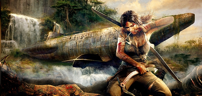 Ign rise of the tomb raider giveaway sweepstakes