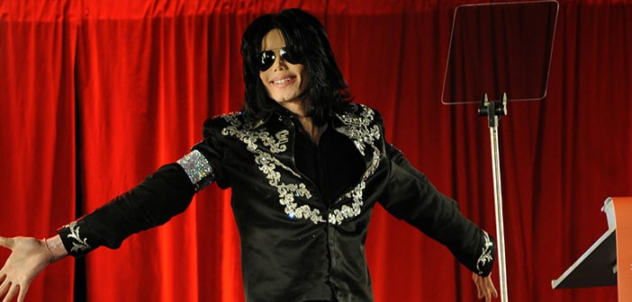 Michael Jackson Estate Sued Over Legal Fees From 'Messages to Michael' Film