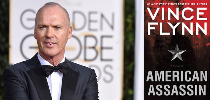 """""""American Assassin"""" Calls On Michael Keaton For Help To Make It To The Big Screen"""