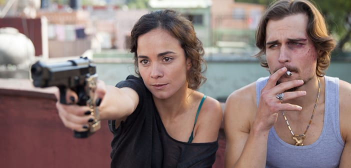 USA Network To Premiere New Drama 'Queen Of The South' At Opening Night Of Hispanicize Film Showcase 2016 1