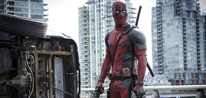 'Deadpool' Slays In Global Box-Office As World's Highest Grossing R-Rated Film