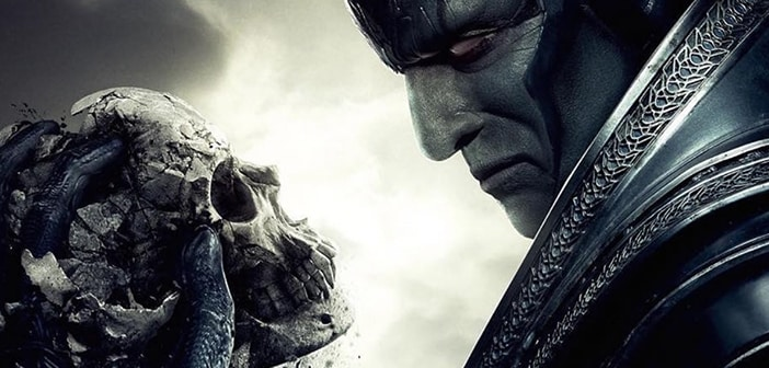 Come See The Stunning New Trailer For X-MEN: APOCALYPSE