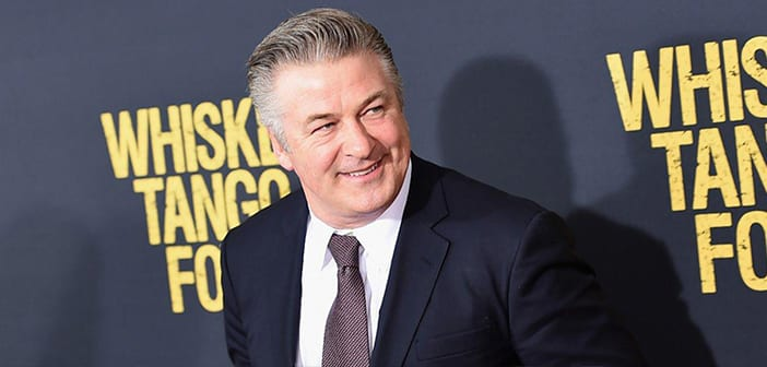 """Alec Baldwin Brought On To Host Rebooted Show """"Match Game"""" On ABC"""