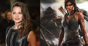 Alicia Vikandert_Tomb Raider