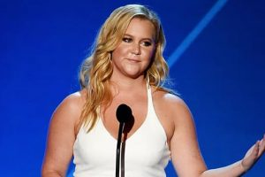 Amy Schumer Is Pi**ed that She Was Featured In Plus-sized Magazine