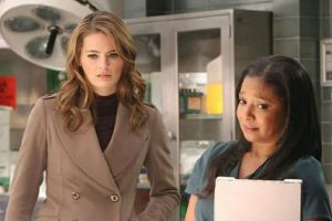 ABC Series 'Castle' Will Be Losing Beckett As Actress Stana Katic Leaves The Show At Season 9
