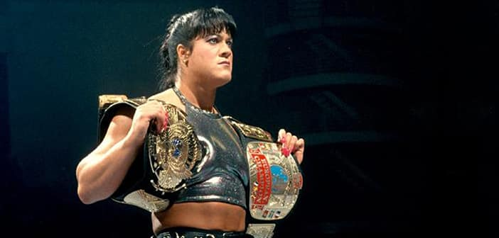 WWE'S Most Legendary Female Wrestler Found Chyna Dead At 45